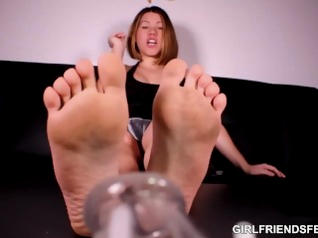 girlfriendsfeet kink point